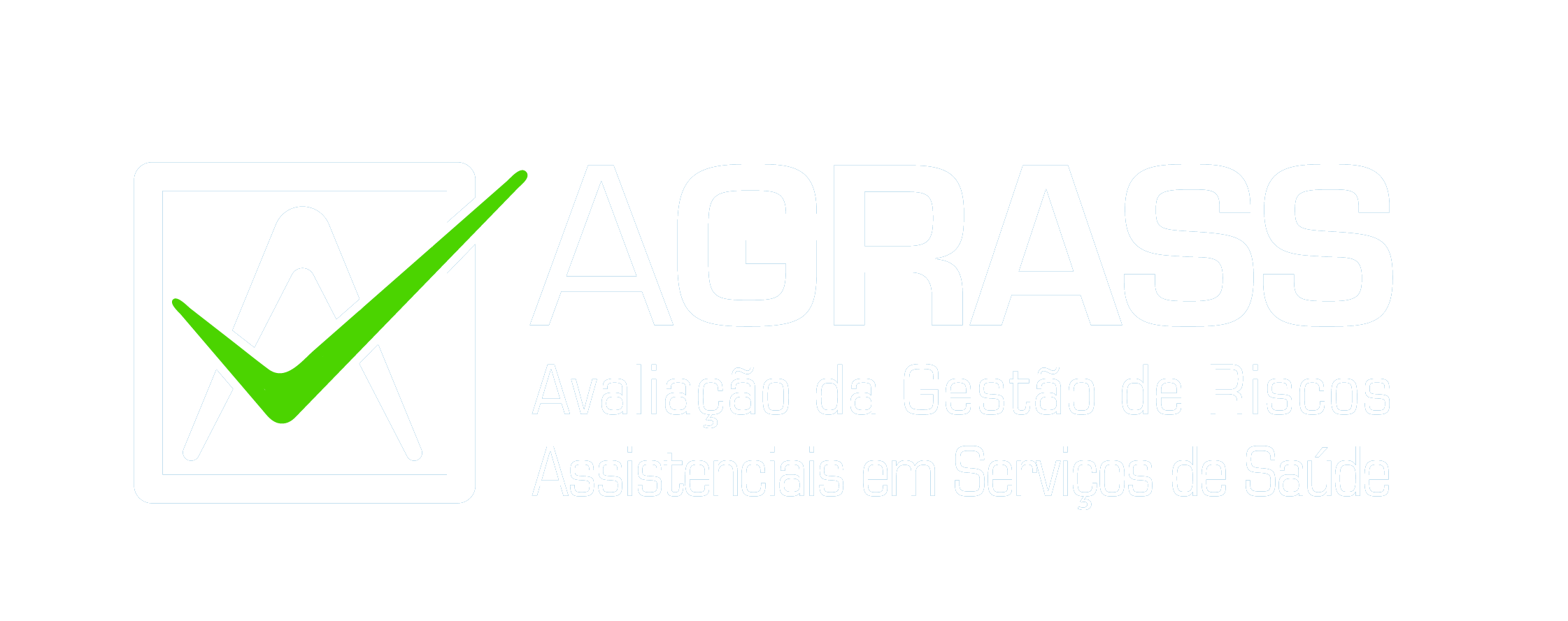 Logo do sistema AGRASS